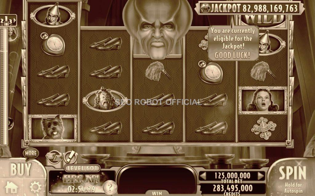 Inilah Situs Game Judi Slot Online Terpercaya Dan Profesional